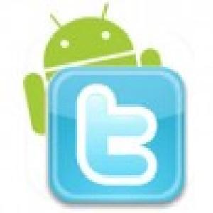 Mise à jour de l'application Twitter en 2.0 sous Android (MàJ)