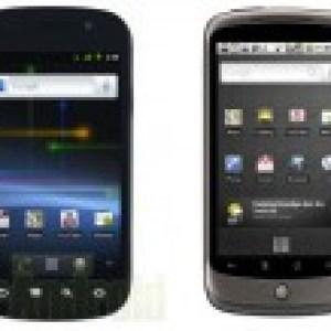 Nexus One & Nexus S : Les différents liens de téléchargements pour effectuer la mise à jour
