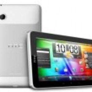 HTC compte bien commercialiser une tablette en 2015, mais pas en entrée de gamme
