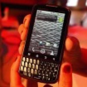 Présentation du Motorola Pro sous Android (màj)