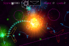 PewPew : un «shoot them up» dans l'espace en 2D