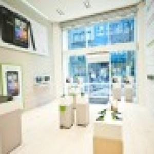 HTC ouvre son premier concept store au Danemark
