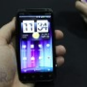 Conférence Sprint : le HTC Evo 3D dévoilé