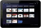 Présentation du navigateur de Honeycomb : un Chrome-like (Vidéo)