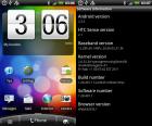 Le HTC Desire Z reçoit Gingerbread… officieusement