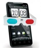 HTC va lancer un téléphone 3D aux Etats-Unis