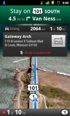 Une solution pour les terminaux Android n'ayant pas de GPS