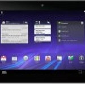 En avril, Pioneer prévoit une tablette de 10″ sous Honeycomb