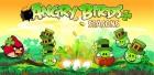 Angry Birds Seasons pour la Saint Patrick est disponible sur l'Android Market
