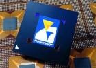Démonstration de la nouvelle puce graphique PowerVR SGX543MP2