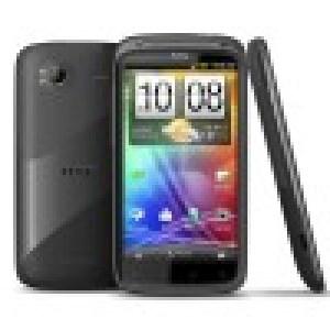 Officialisation du HTC Sensation, qui sera disponible dès le 12 mai chez SFR