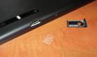 La Motorola Xoom peut lire les cartes microSD officieusement