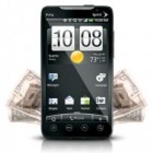 La valeur boursière de HTC dépasse maintenant celles de Nokia et de RIM