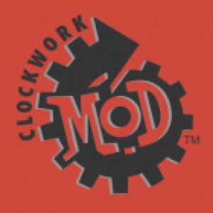 L'application ROM Manager passe à la version 4.0