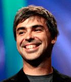 Larry Page est désormais le PDG de Google
