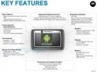 [Rumeur] Motorola travaillerait sur une tablette pour les entreprises