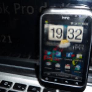 Retour vers le futur ? L'horloge sur les téléphones HTC est décalée de quelques minutes !