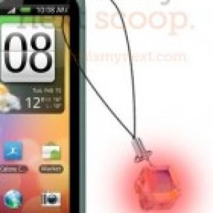 HTC travaillerait sur un téléphone dédié aux femmes