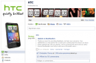 HTC souhaite réviser sa politique de blocage sur le bootloader