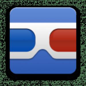 L'application Google Goggles a été mise à jour