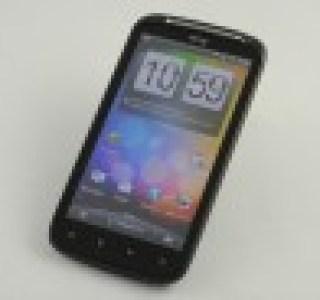 Test du HTC Sensation sur Clubic