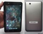 ZTE proposera sa tablette Light Plus en septembre pour moins de 250€