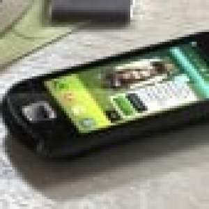 Le Samsung Apollo goûte à Android 2.2 'FroYo'