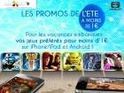 Gameloft et AppXoid lancent les «Promos de l'été» sur 6 jeux à partir d'1€