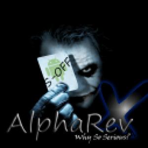 Sortie d'AlphaRevX : déblocage total des HTC Incredible S, Wildfire et Desire (S-OFF, recovery, ROMs…)
