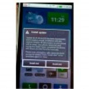 Le Motorola Atrix 4G de chez Bell reçoit une mise à jour