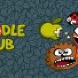 Doodle Grub, un nouveau Snake-like gratuit sous Android