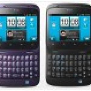 Le HTC ChaCha sera vendu sous le nom «Status» chez Telus au Canada