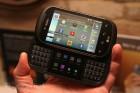 LG va lancer un smartphone à clavier coulissant contenant un deuxième écran tactile