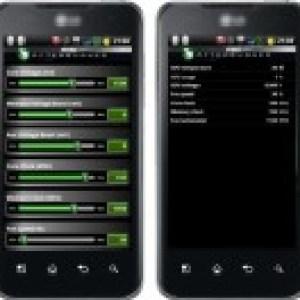 MSI Afterburner, une application pour gérer l'overclock de son PC, sous Android