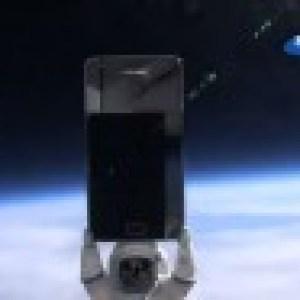 Le Samsung Galaxy S II va être envoyé dans l'espace à la mi-juillet