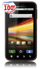 Le Motorola Atrix est arrivé chez Virgin Mobile