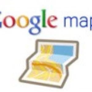 Google Maps passe à la version 5.10.0 sous Android