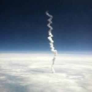 Le Nexus S s'est envolé avec la navette spatiale Atlantis pour une mission spéciale