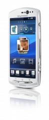 Sony Ericsson vient d'annoncer le Xperia Neo V