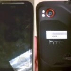 Les premières photos du HTC Vigor sous Android