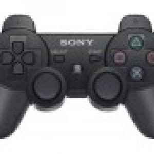 Utiliser une manette Sixaxis de la PS3 avec son smartphone ou sa tablette Android ? Possible !