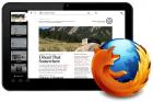 Firefox va bientôt être optimisé pour les tablettes sous Honeycomb