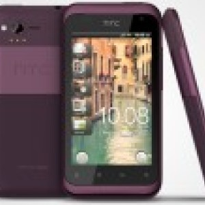 HTC officialise le Rhyme : son premier smartphone féminin