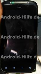 HTC Beat, la variante multimédia du Sensation ?