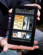 Kindle Fire : Un énorme succès aux USA !
