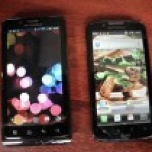 Prise en main du Motorola Atrix 2
