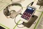 Prise en main du HTC Sensation XL