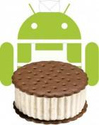 Android Ice Cream Sandwich : Premières images de Gmail, d'Email, du Calendrier et de l'Éditeur de photo