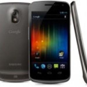 Le Galaxy Nexus est dévoilé avant son annonce ! (màj)