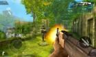 Les applications Android du jour : Modern Combat 2: Black Pegasus, BeWeather et Minecraft